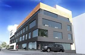 KATOWICE   TAYAMA OFFICE CENTER - zdjęcie 2