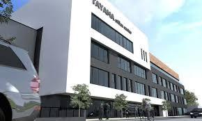 KATOWICE   TAYAMA OFFICE CENTER - zdjęcie 4