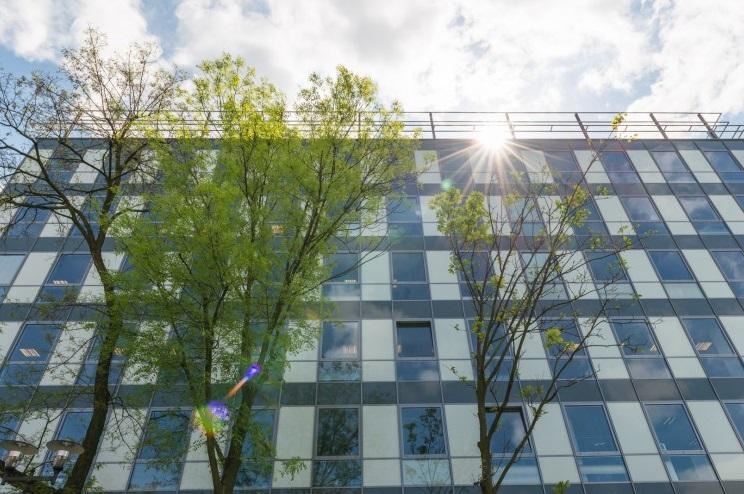 KRAKÓW | PASCAL | Korona Office Complex - zdjęcie 3