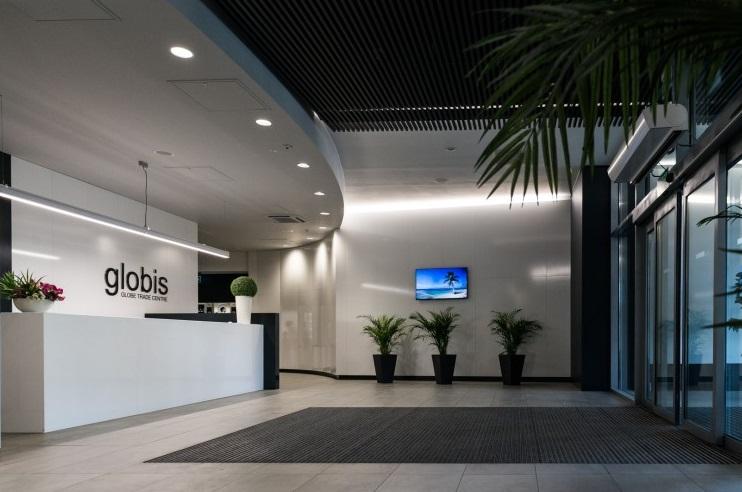 POZNAŃ | GLOBIS - zdjęcie 3