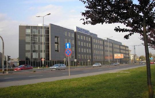 KRAKÓW | KAZIMIERZ OFFICE CENTER - zdjęcie 4