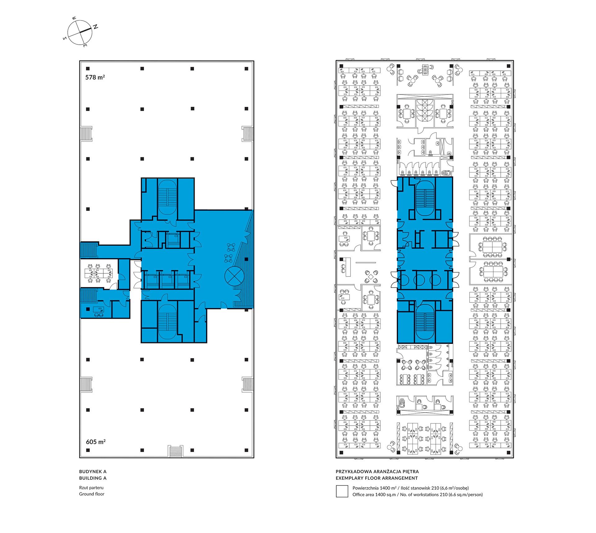 KRAKÓW | WADOWICKA 3 Bud.A,B,C - zdjęcie 4