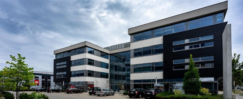 Biurowiec WROCŁAW | DŁUGOSZA BUSINESS PARK