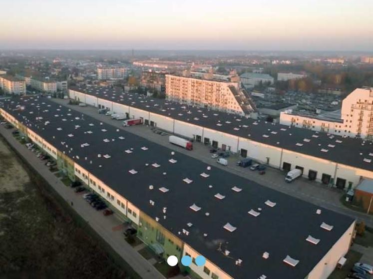 PIASECZNO BUSINESS PARK - zdjęcie 1