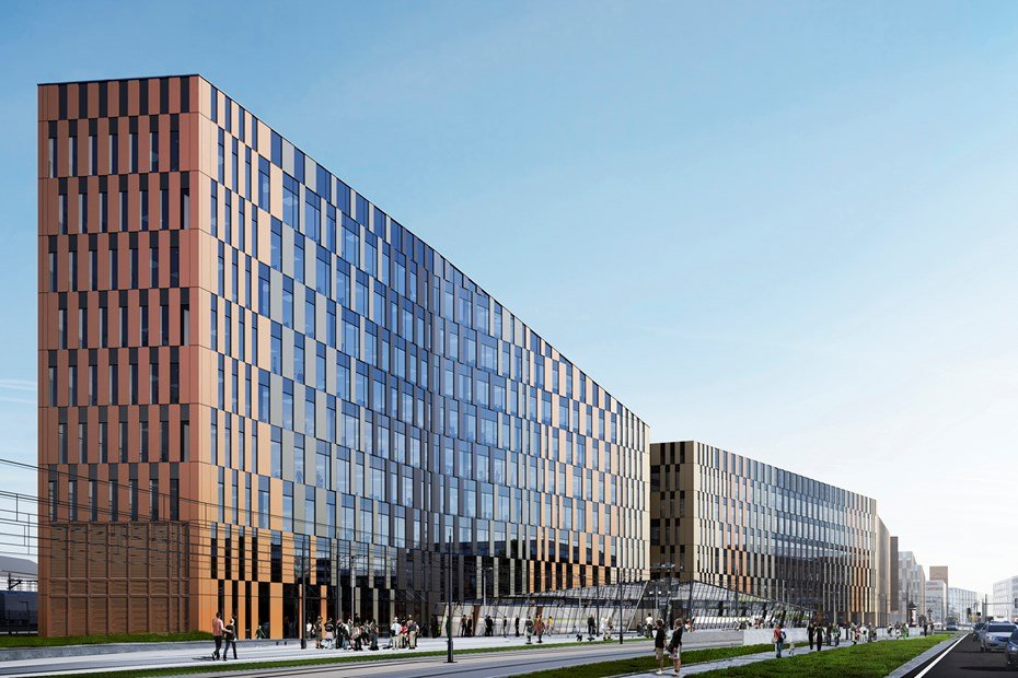 KRAKÓW | SUBLEASE High5ive Building 2 i 3 - zdjęcie 4