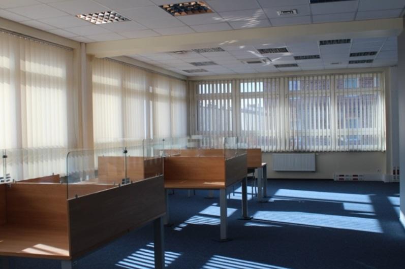 CHORZÓW | SILESIA OFFICE CENTER Bud.A,B,C - zdjęcie 4