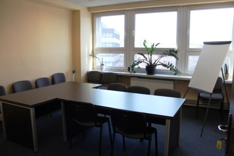 CHORZÓW | SILESIA OFFICE CENTER Bud.A,B,C - zdjęcie 8