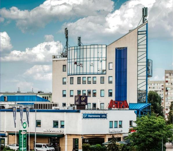 WROCŁAW | Centrum Handlowe TGG - zdjęcie 2