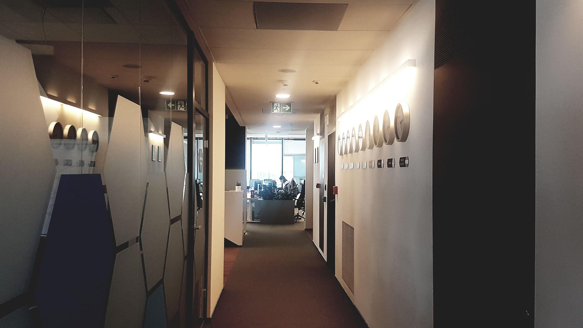 EUROCENTRUM OFFICE COMPLEX BETA/podnajem - zdjęcie 3