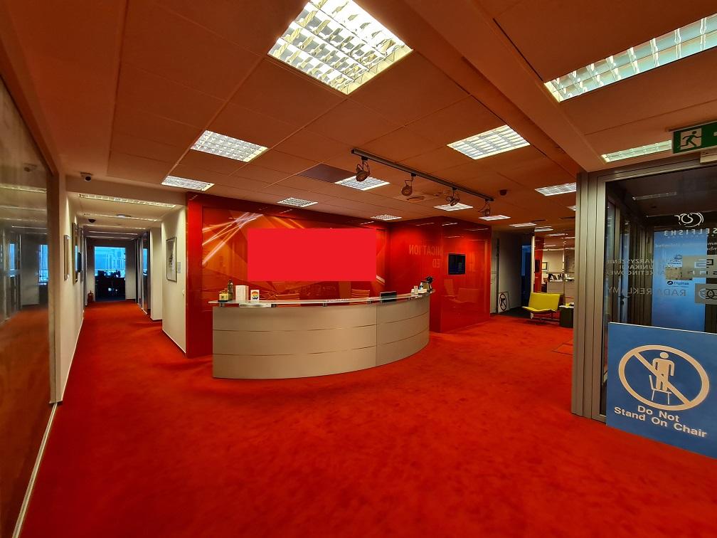 PLATINIUM BUSINESS PARK III | PODNAJEM - zdjęcie 2