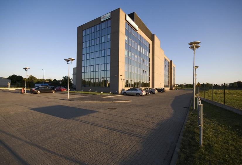 Biurowiec FLANDERS BUSINESS PARK B | PODNAJEM