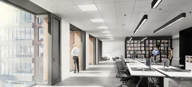 POZNAŃ | Giant Office - zdjęcie 2