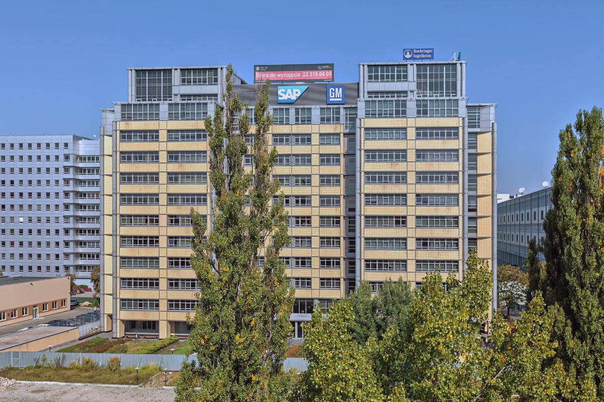 Biurowiec TAURUS | PODNAJEM