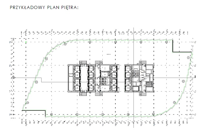 MENNICA LEGACY TOWER | PODNAJEM - zdjęcie 5