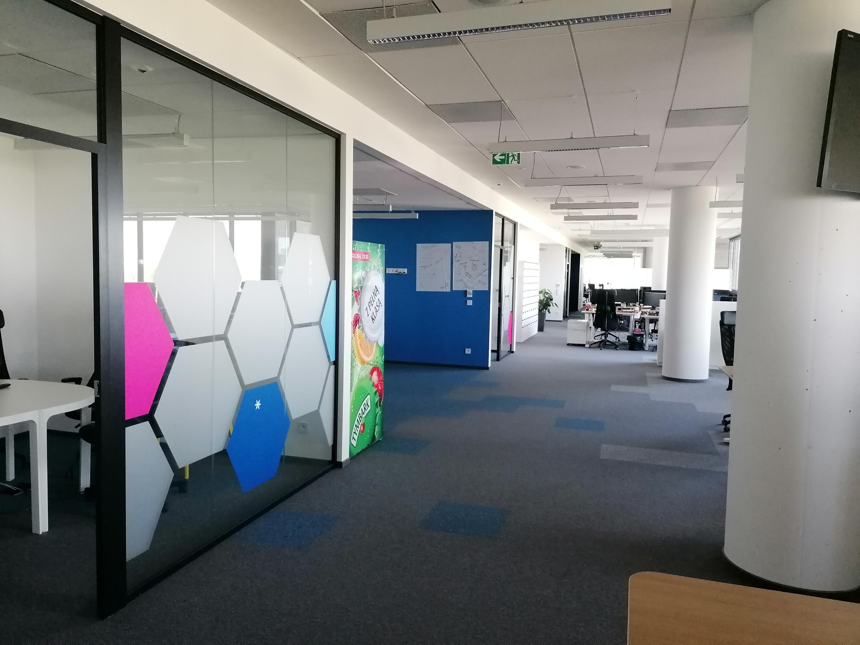 EUROCENTRUM OFFICE COMPLEX BETA | PODNAJEM - zdjęcie 3
