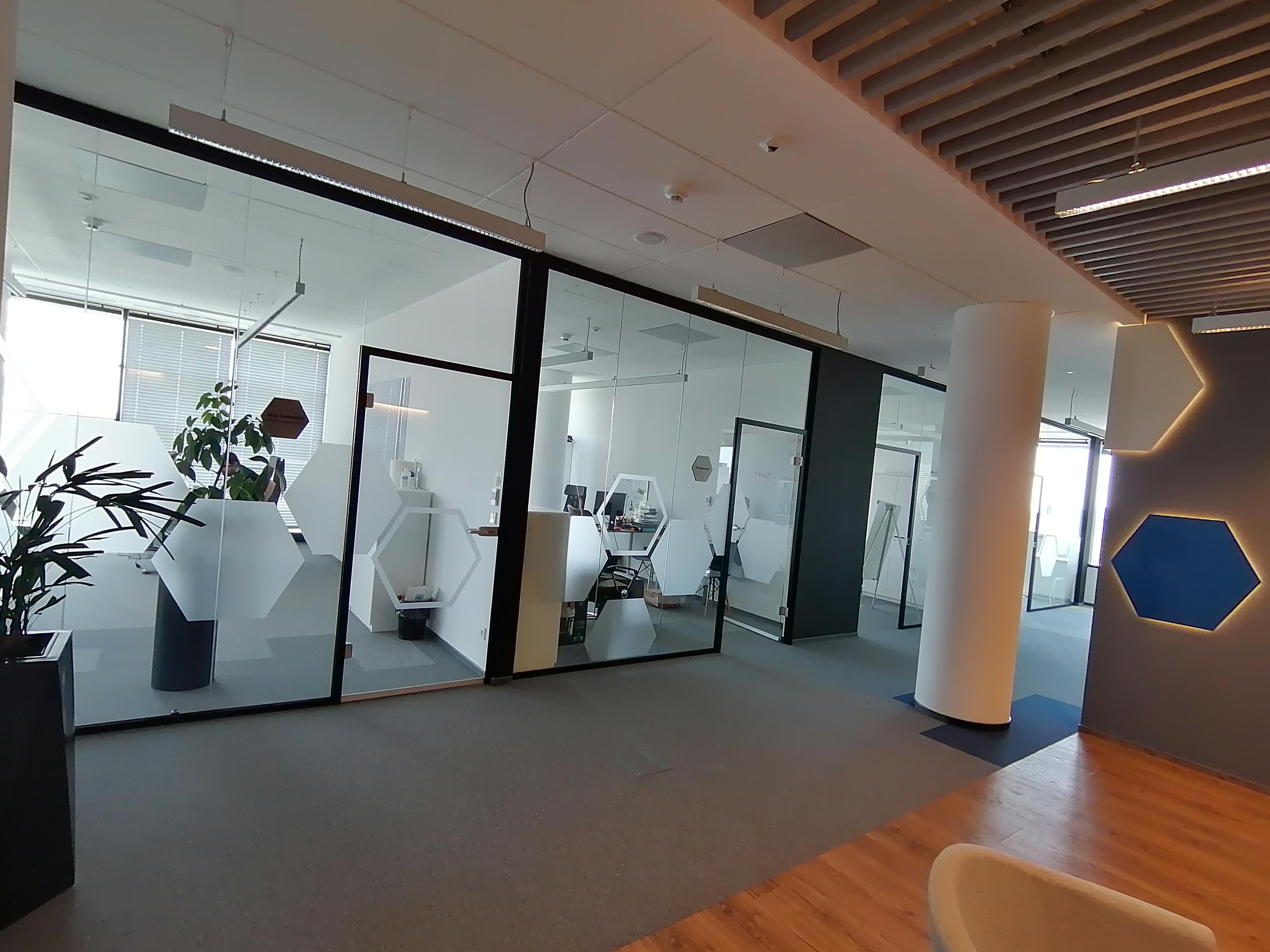 EUROCENTRUM OFFICE COMPLEX BETA | PODNAJEM - zdjęcie 2