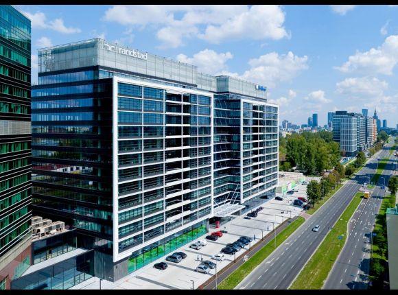 EUROCENTRUM OFFICE COMPLEX BETA | PODNAJEM - zdjęcie 1