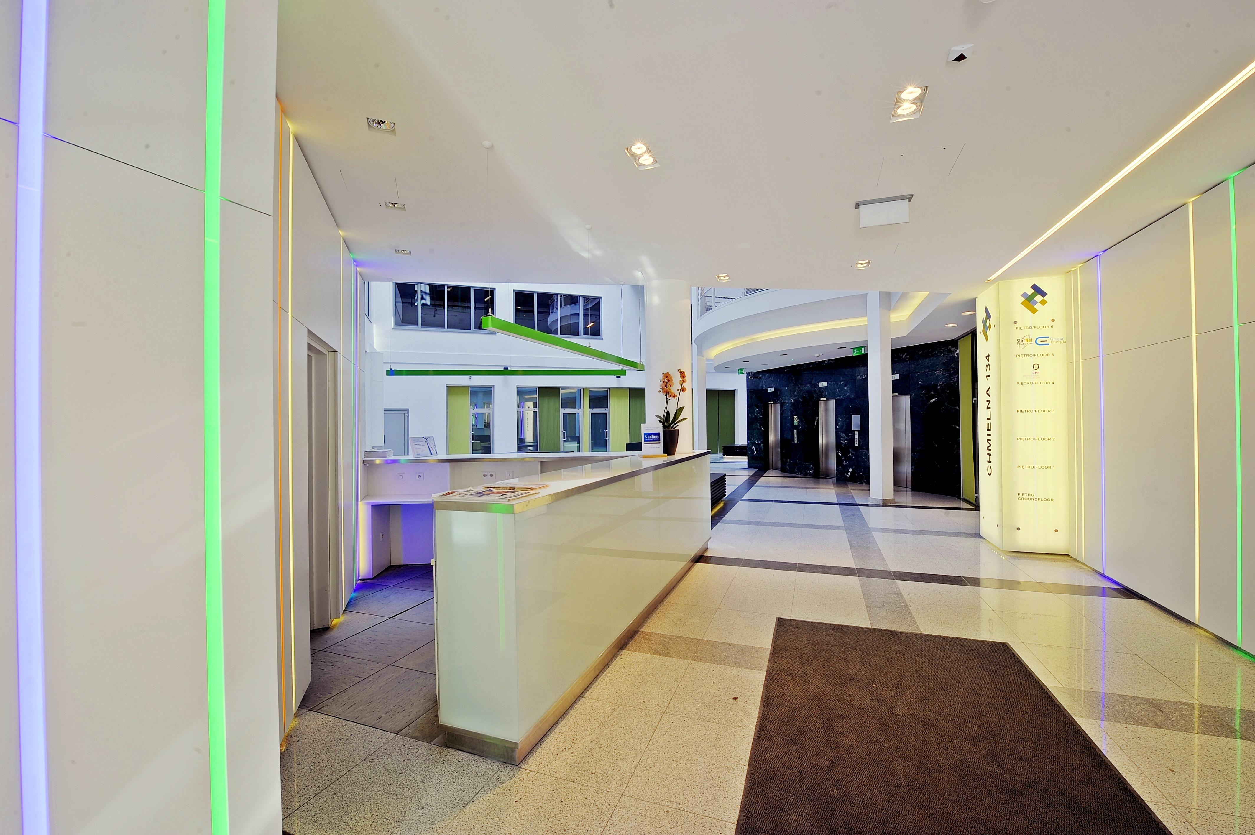 CHMIELNA 134 BUSSINESS OFFICE CENTER   PODNAJEM - zdjęcie 2