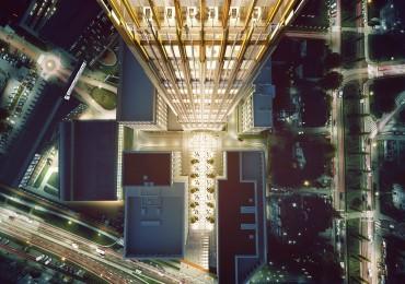 KRAKÓW | UNITY CENTRE (Kompleks budynków) - zdjęcie 6