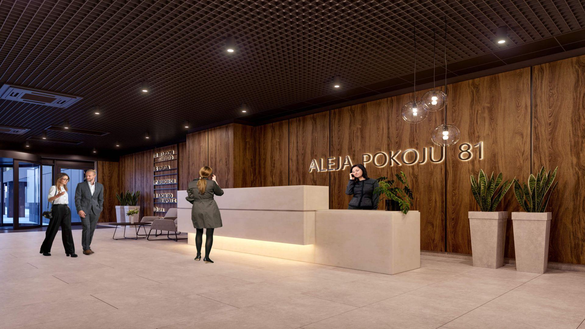 KRAKÓW | ATAL BUSINESS CENTER - zdjęcie 2
