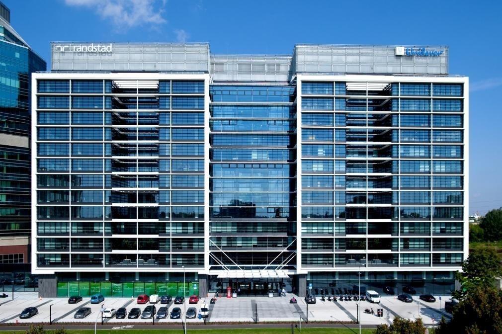 Biurowiec EUROCENTRUM OFFICE COMPLEX DELTA | PODNAJEM
