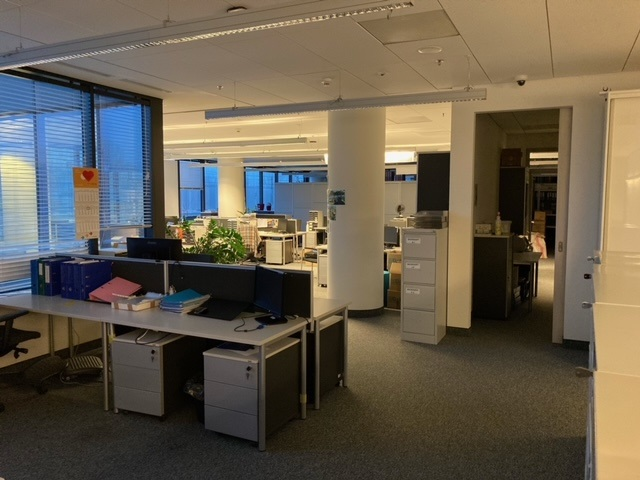 EUROCENTRUM OFFICE COMPLEX GAMMA | PODNAJEM - zdjęcie 2