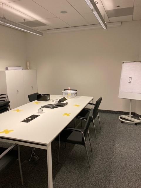 EUROCENTRUM OFFICE COMPLEX GAMMA | PODNAJEM - zdjęcie 5
