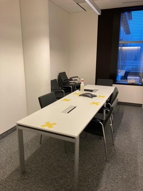 EUROCENTRUM OFFICE COMPLEX GAMMA | PODNAJEM - zdjęcie 6