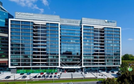 Biurowiec EUROCENTRUM OFFICE COMPLEX GAMMA | PODNAJEM