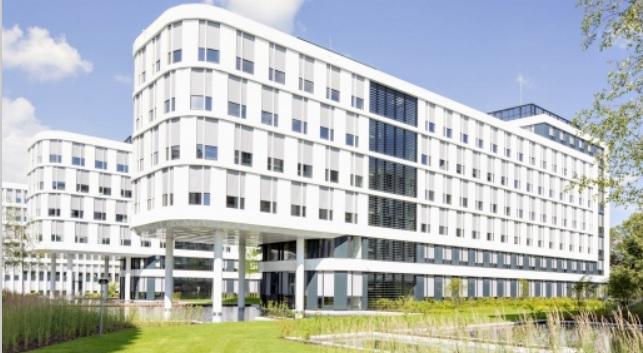 Biurowiec BUSINESS GARDEN I Faza Bud. 2 | PODNAJEM