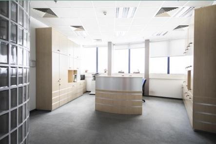 BLUE OFFICE    PODNAJEM - zdjęcie 2