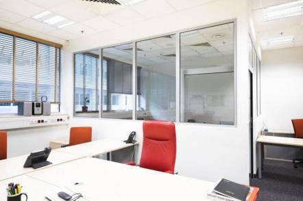 BLUE OFFICE    PODNAJEM - zdjęcie 8