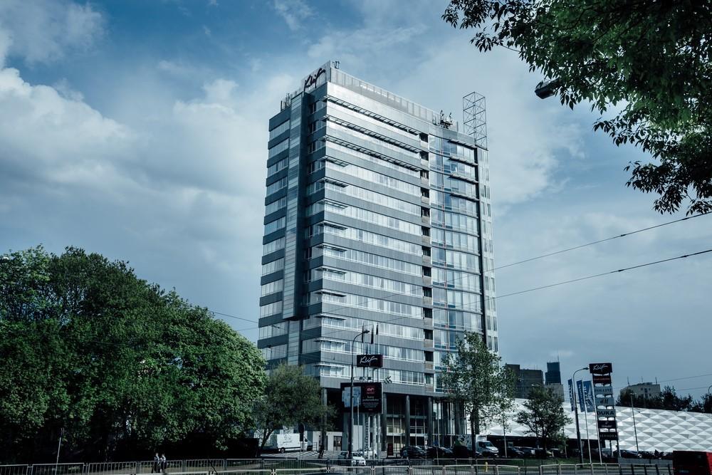 Biurowiec KLIF TOWER | PODNAJEM