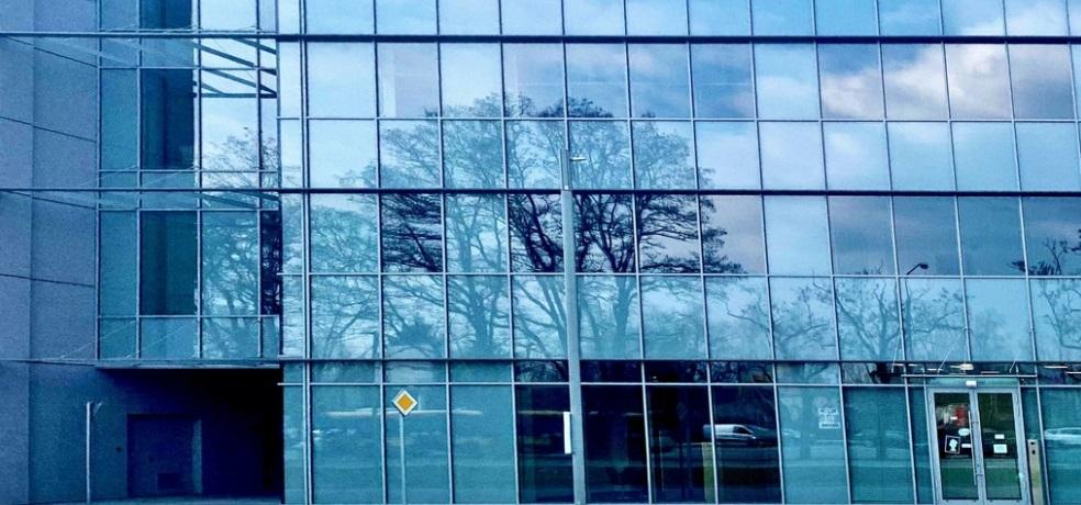 Biurowiec BALETOWA BUSINESS PARK | PODNAJEM