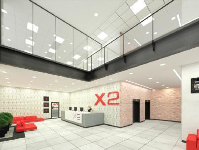 X2 BOUTIQUE OFFICE - zdjęcie 2