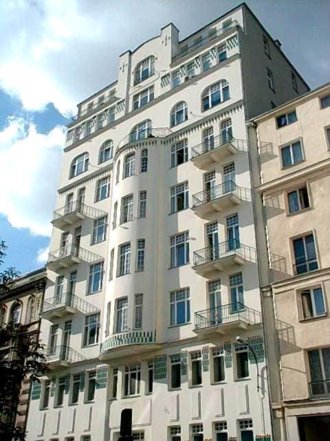 Biurowiec OPERA HOUSE