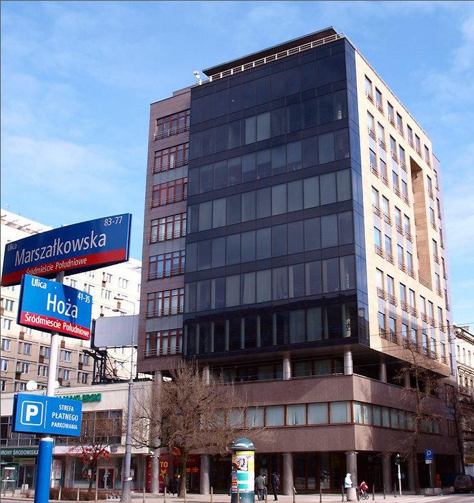 Biurowiec M76