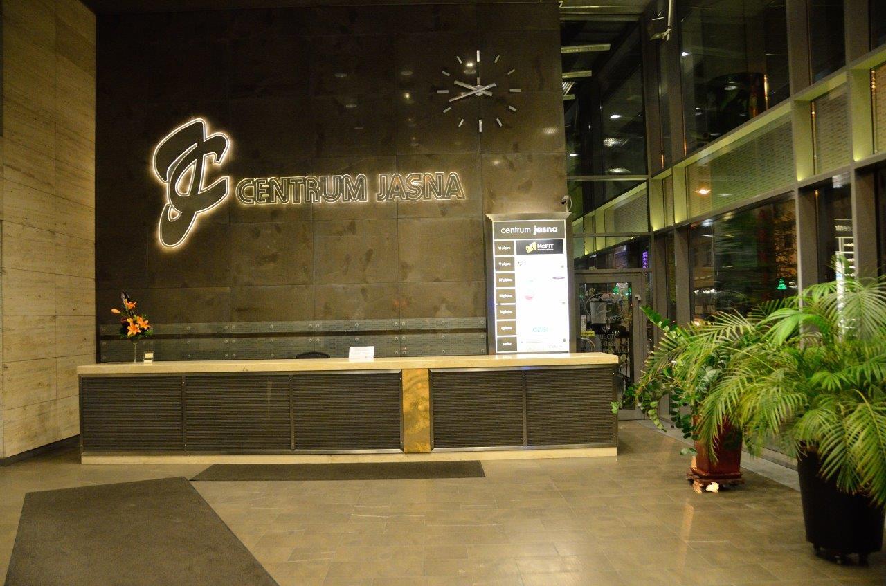 CENTRUM JASNA - zdjęcie 2