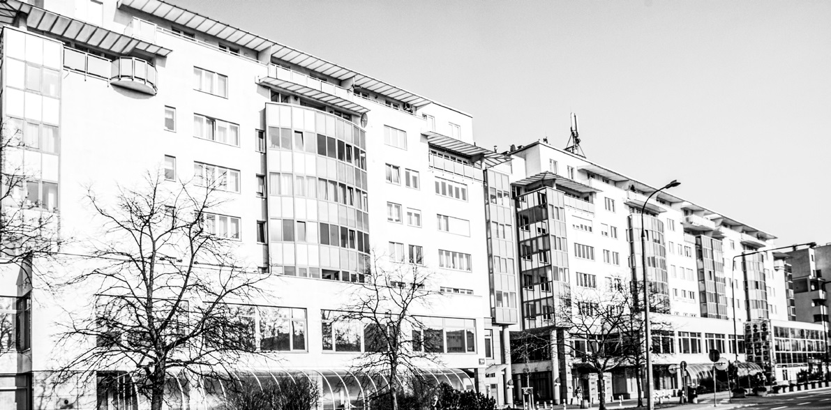 Biurowiec SOBIESKIEGO 104