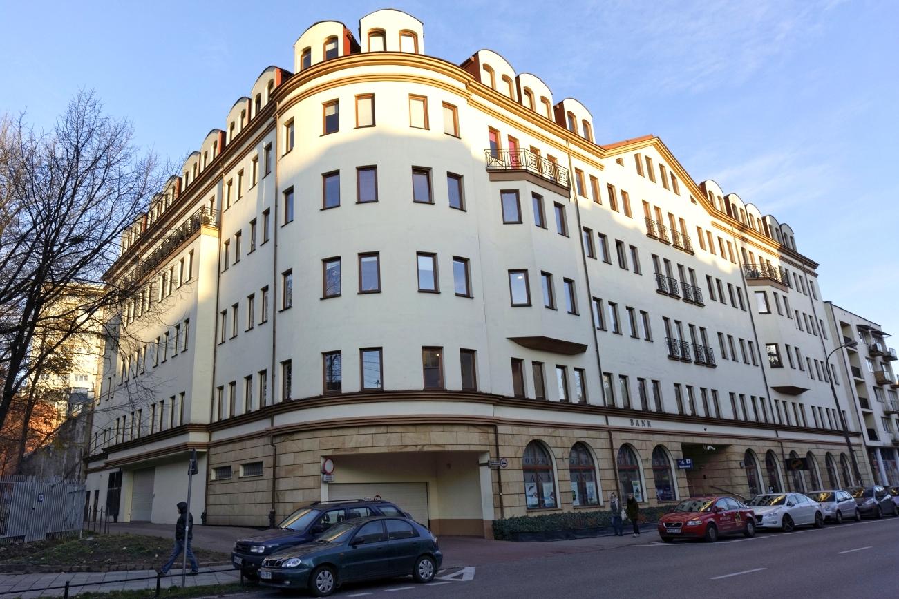 Biurowiec SOLEC 38