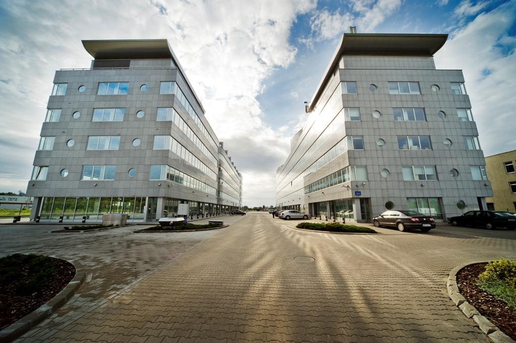 BATORY OFFICE BUILDING I - zdjęcie 3