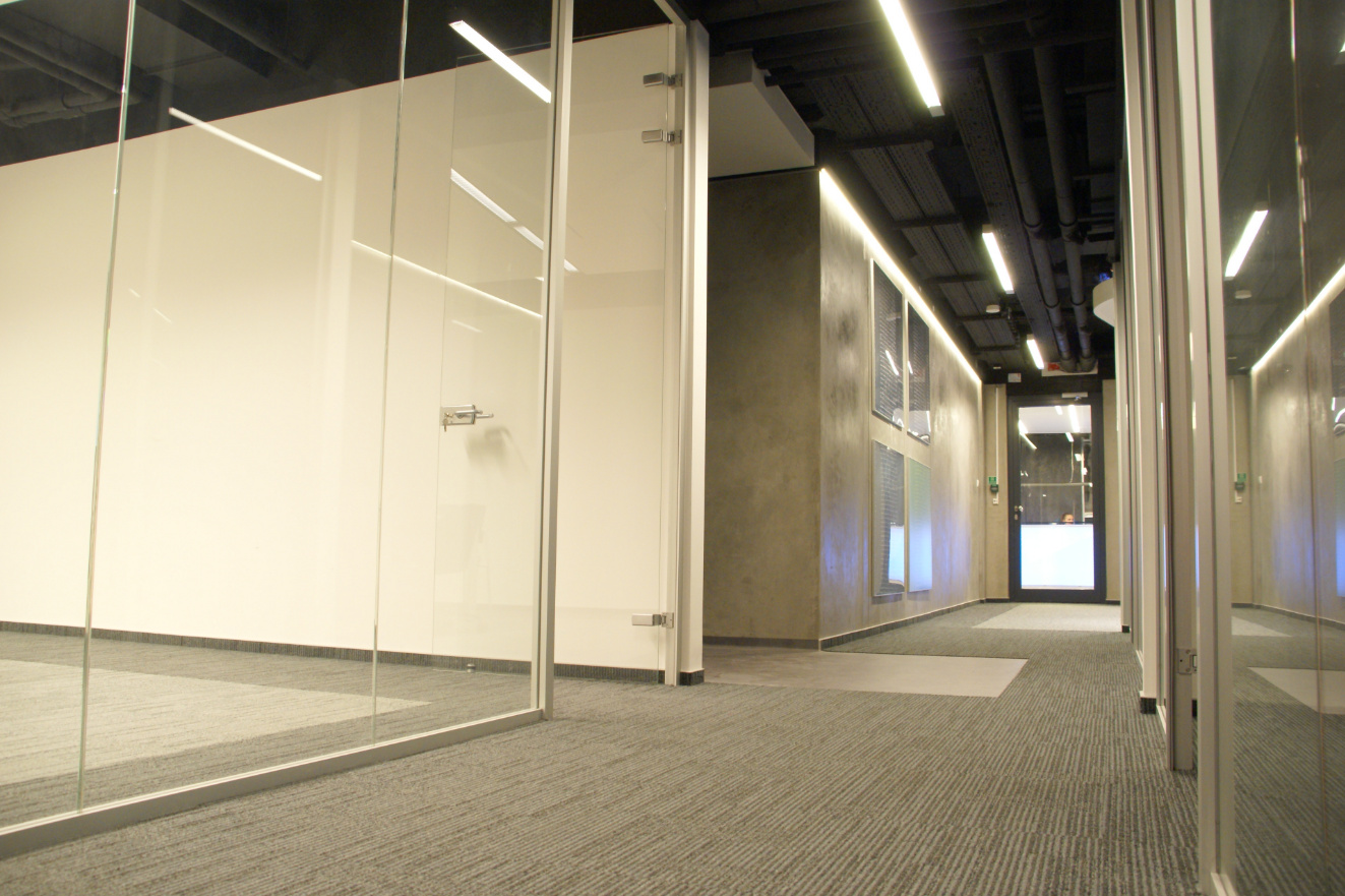 KOPERNIK OFFICE BUILDINGS – BUDYNEK E - zdjęcie 3