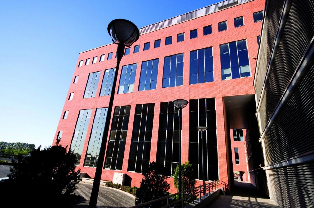 Biurowiec KOPERNIK OFFICE BUILDINGS – BUDYNEK E