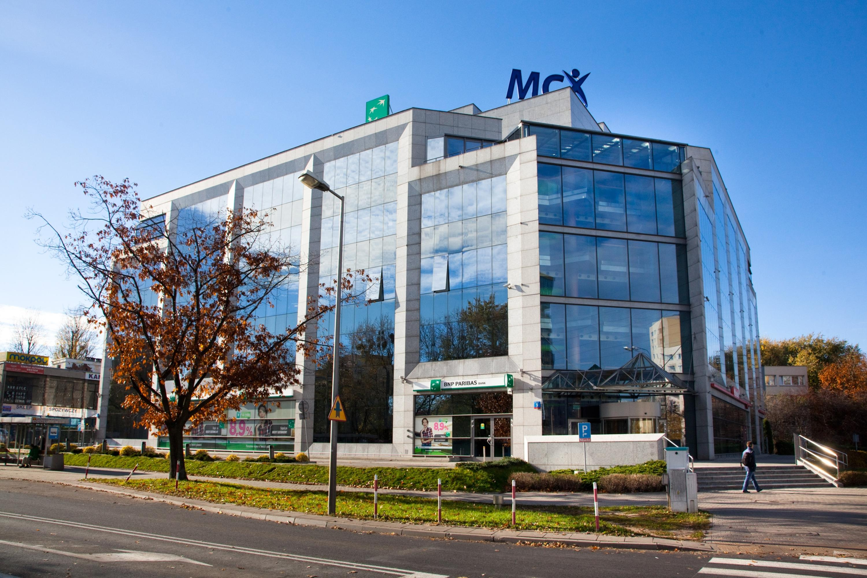 Biurowiec MCX