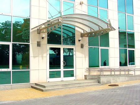 SOBINCO BUILDING - zdjęcie 2