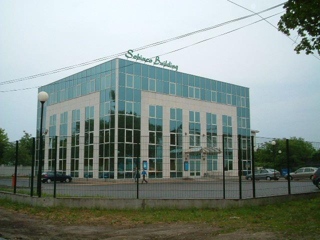 Biurowiec SOBINCO BUILDING