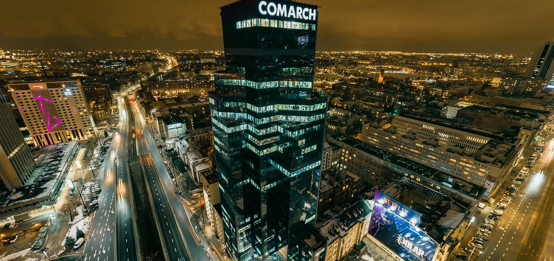 CENTRAL TOWER - zdjęcie 1
