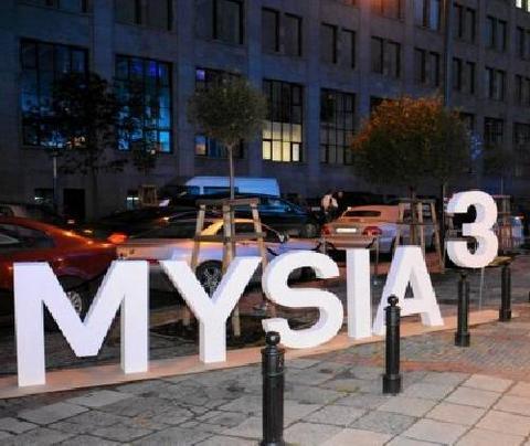 MYSIA 3 - zdjęcie 2