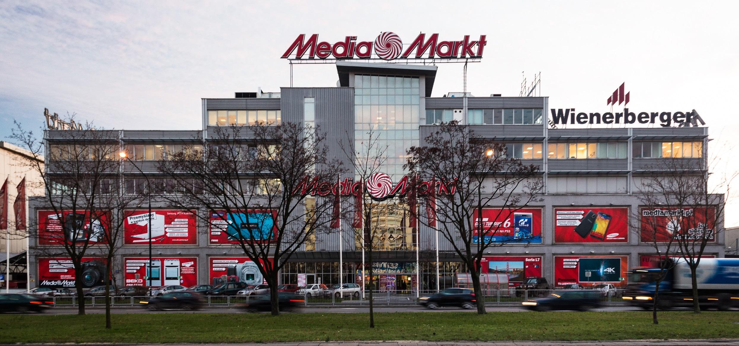 Biurowiec EDE OFFICE PARK