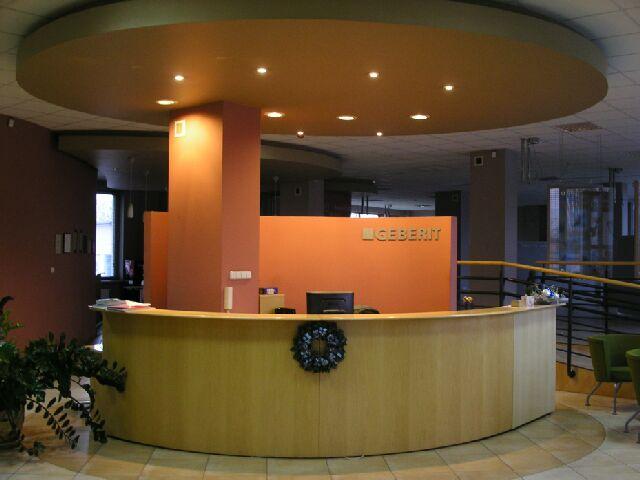 GEBERIT HQ - zdjęcie 2